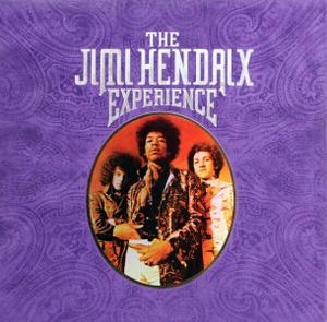 Jimi Hendrix - The Jimi Hendrix Experience (8 LP Vinyl Box)