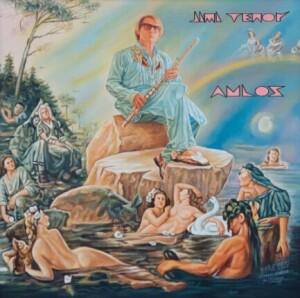 Jimi Tenor - Aulos (Vinyl LP)