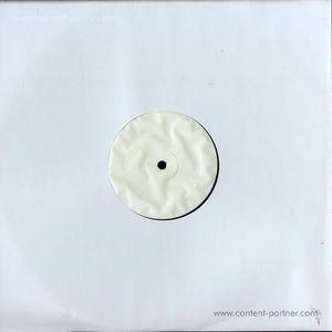 Jimmy Edgar / Aden - White Majic 001