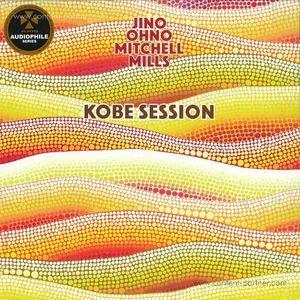 Jino Ohne Mitchell Mills - Kobe Session (Live in Kobe, Japan)