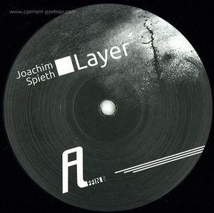 Joachim Spieth - Layer