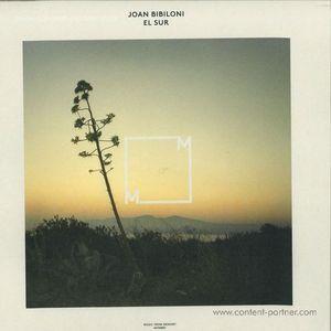 Joan Bibiloni - El Sur