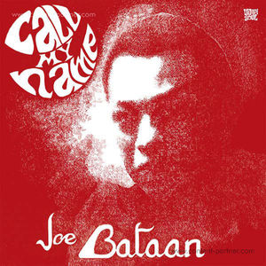 Joe Bataan - Call My Name (LP)