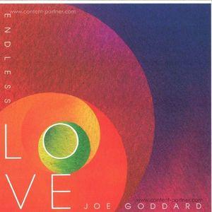 Joe Goddard - Endless Love (feat. Betsy)