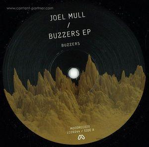 Joel Mull - Buzzers EP
