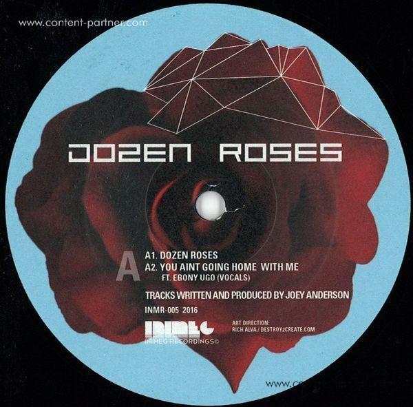 Joey Anderson - Dozen Roses