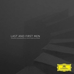 Johann Johannsson & Yair Elazar Glotman - Last and First Men (2LP + Blue Ray Boxset)
