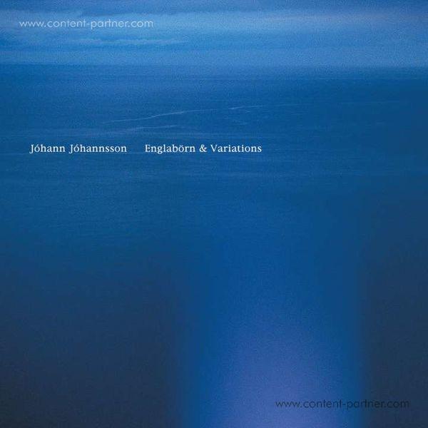 Johann Johannsson - Englabörn & Variations (2LP)