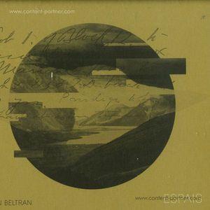 John Beltran - Espais (CD)