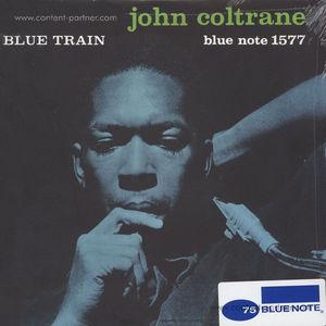 John Coltrane - Blue Train (180g RM + DL)