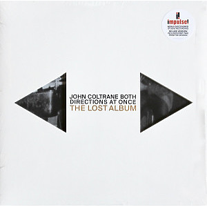 John Coltrane - Both Directions At Once - The Lost Album (Dlx.Ed.)