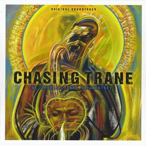 John Coltrane - Chasing Trane - Original Soundtrack (2LP)