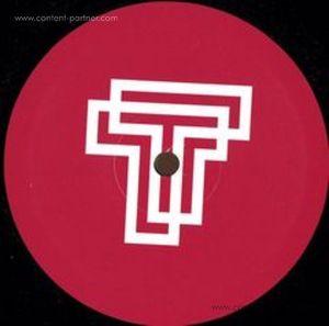 John Dimas - Run Timel (Vinyl Only)