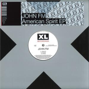 John FM - American Spirit