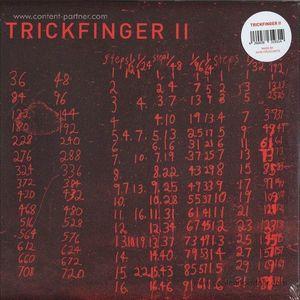 John Frusciante Presents Trickfinger - Trickfinger I I