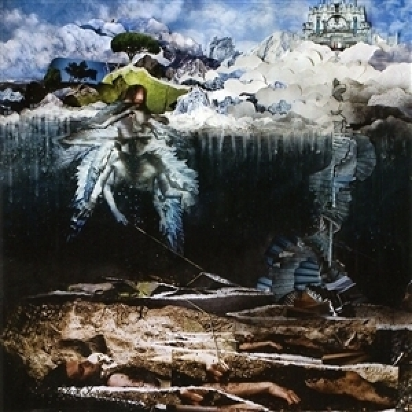 John Frusciante - The Empyrean (10 Year Anniv. Reissue 2LP)
