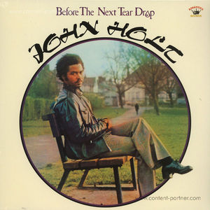 John Holt - Before the Next Tear Drop