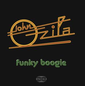 John Ozila - Funky Boogie