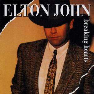 John,Elton - Breaking Hearts