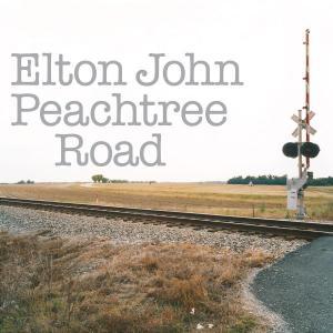 John,Elton - PEACHTREE ROAD