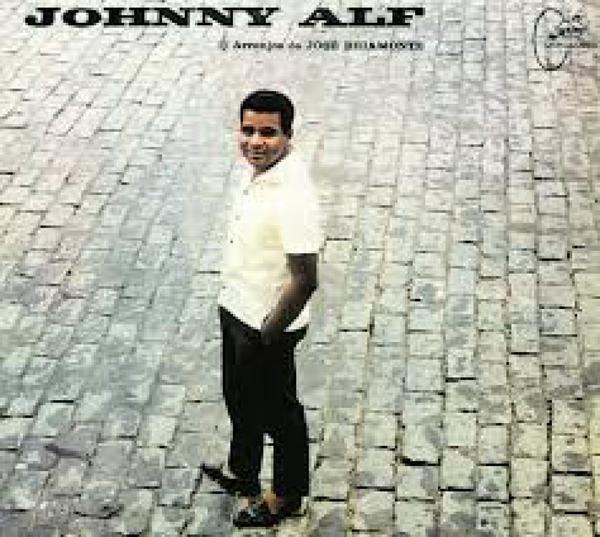 Johnny Alf - Johnny Alf (Reissue)