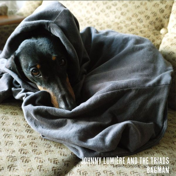 Johnny Lumière and the Triads - Bagman