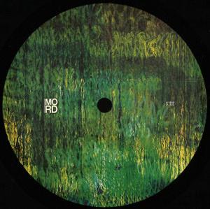 Jokasti & Nek - Celestial Bodies EP
