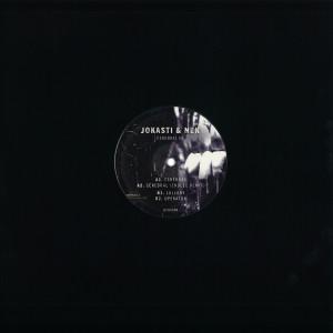 Jokasti & Nek - Cerebral EP (Back)