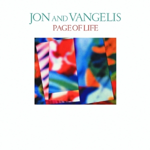 Jon And Vangelis - Page Of Life (Remastered Edition)