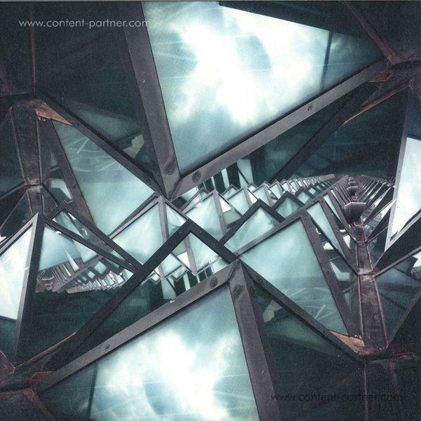Jon Hester - Interstellar Systems EP