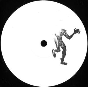 Jonas Friedlich - Gizzea EP