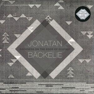 Jonatan Bäckelie - Darkness On The Edge Of Ecstasy (2LP+DL)