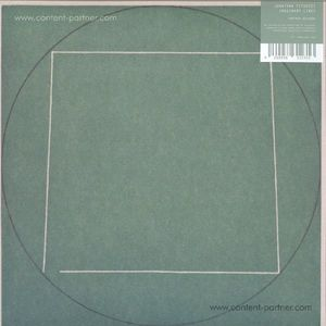 Jonathan Fitoussi - Imaginary Line