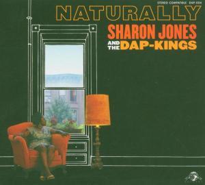 Jones,Sharon & The Dap-Kings - Naturally