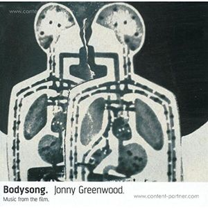 Jonny Greenwood - Bodysong (Remastered) (LP)