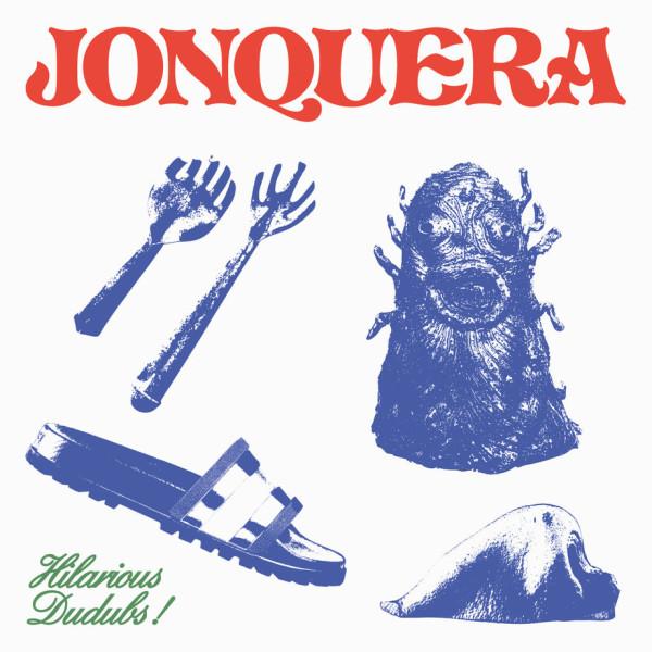 Jonquera - Formative Dubs