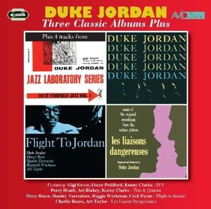 Jordan,Duke - 3 Classic Albums Plus