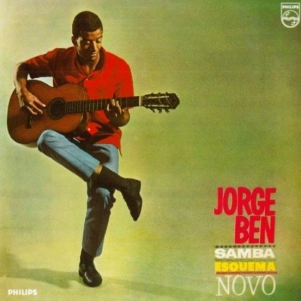 Jorge Ben - Samba Esquema Novo (clòssicos Em Vinil)