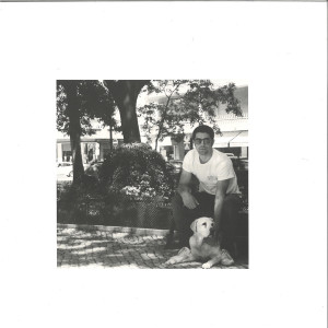 Jorge Caiado - Nasha's Groove EP (Brawther mix)