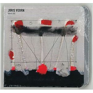 Joris Voorn - Fabric 83 (CD)
