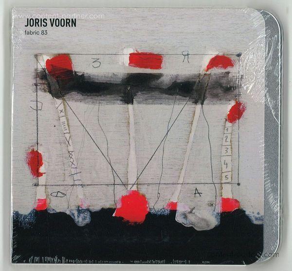 Joris Voorn - Fabric 83 (CD)
