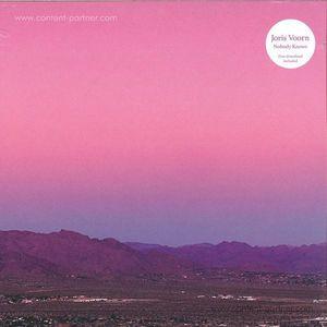Joris Voorn - Nobody Knows (Vinyl Versions)