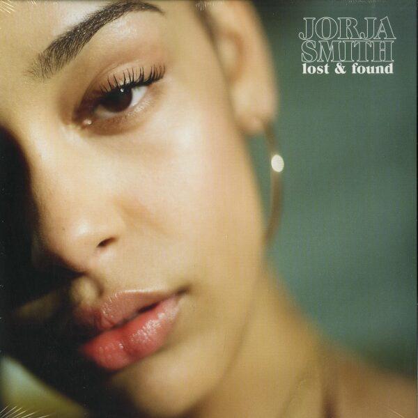 Jorja Smith - Lost & Found (LP)