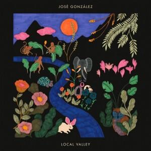 José González - Local Valley (Vinyl LP)