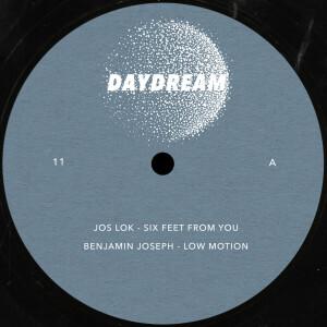 Jos Lok / Benjamin Joseph / Parsec / Nayve - Daydream 11