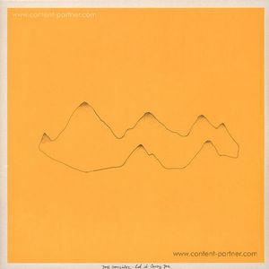 Jose Gonzalez - Let It Carry You- Remixes (Incl. Holy Ghost! RMX)