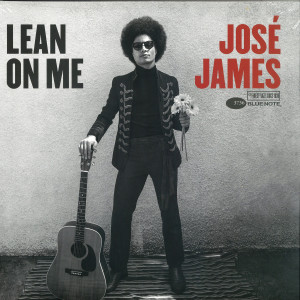 Jose James - Lean On Me (2LP)