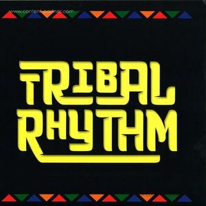Josef K & Winter Son Feat. Flora Cruz - Tribal Rhythm (+Remix by Kim Ann Foxman)
