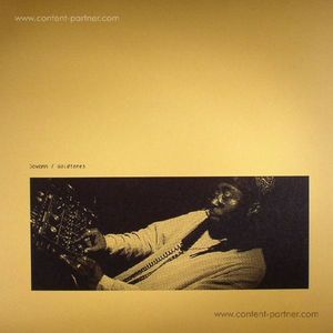 Jovonn - Goldtones (2LP)