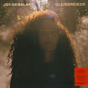 Joy Denalane - Gleisdreieck (2LP + MP3)